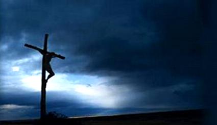 cristo crucificado 1